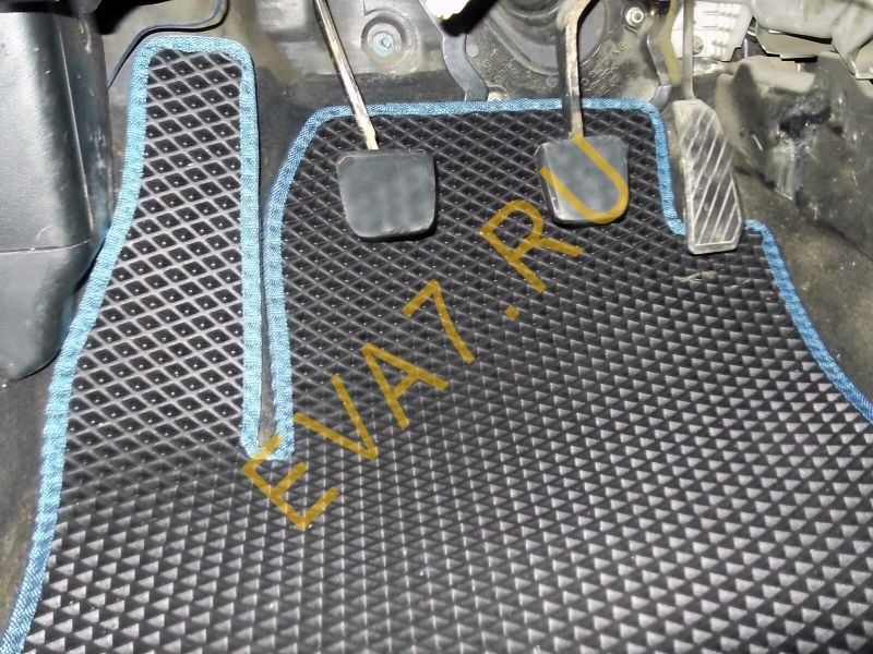 Коврики в салон Mazda 323 V (BA) седан 1994-2000
