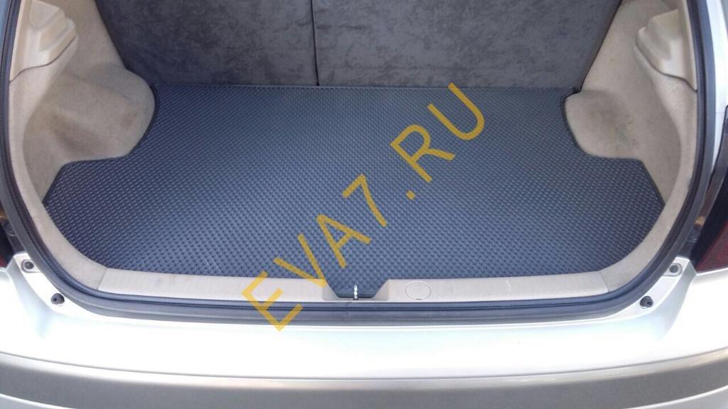Коврик в багажник Toyota Nadia компактвэн 1998-2003