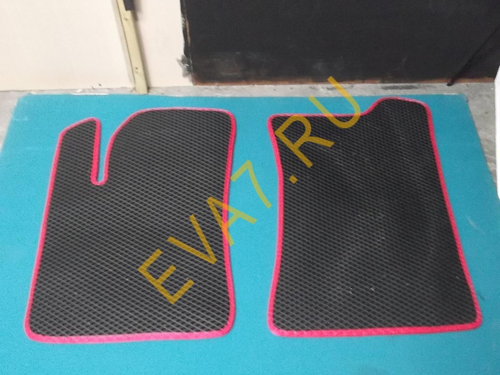 Коврики в салон Hyundai Elantra IV 2006-2010