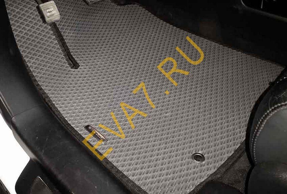 Коврики в салон Lexus RX III 2009-2012