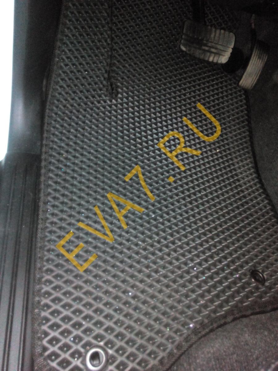 Коврики в салон MitsubishiL200 IV 2006-2015