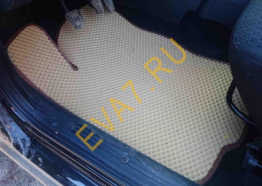 Коврики в салон Лада Гранта седан 2011-2021