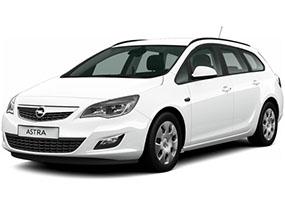 Opel Astra J. Полный пошив салона. — FatTony на DRIVE2 | 204x285