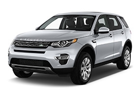 3d коврики Land Rover Discovery Sport 2014-2020