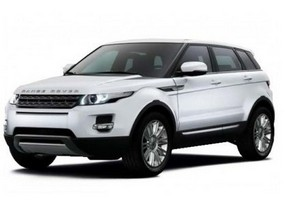 Коврики в салон Land Rover Range Rover Evogue 2011-2019